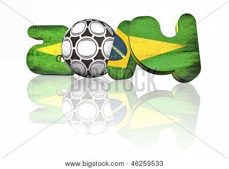 2014 Brazil