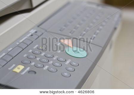 Copy Device