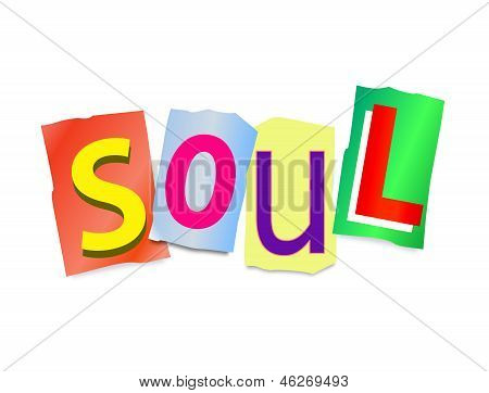 Soul Concept.