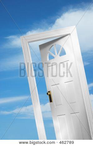 Door (1 Of 4)