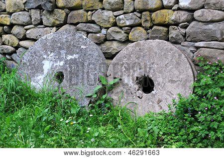 Two Millstones