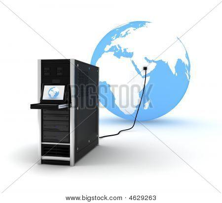 Server General