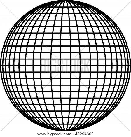 Sphere Vector