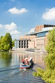 image of avon  - Royal Shakespeare Company Theatre - JPG