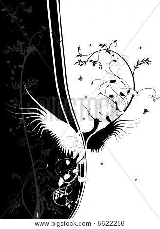 Diseño de aves