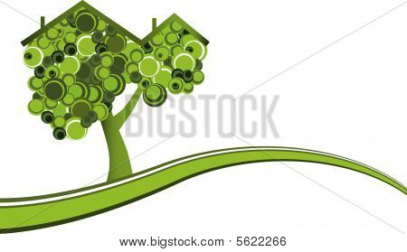 Conceptual ecology theme -