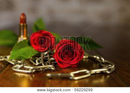 Composition From Romantic Equipment