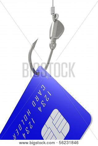 Kreditkarte sucht