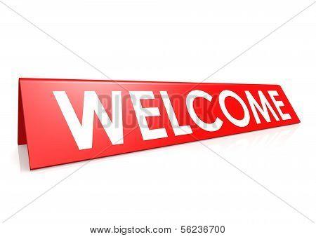 Willkommen-tag