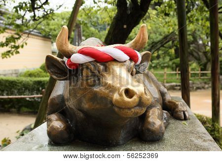 Dazaifu Bull