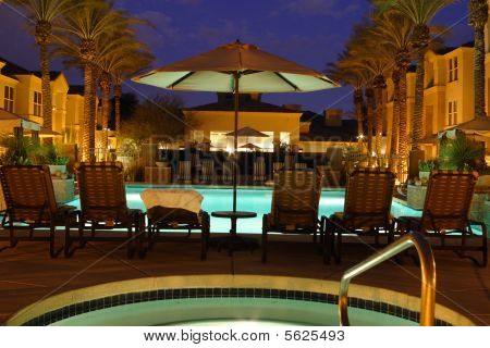 Scottsdale Arizona Resort
