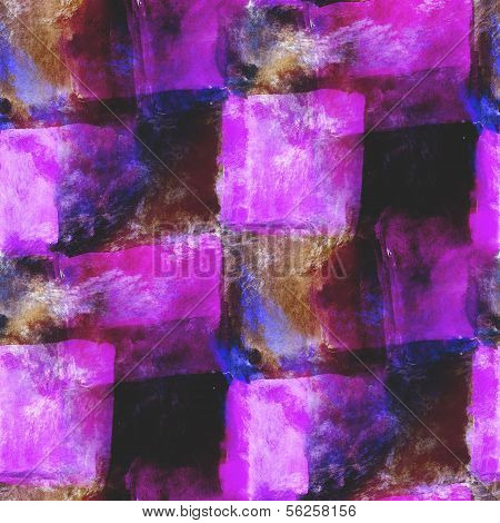 abstract purple, black, cage avant-garde seamless wallpaper wate