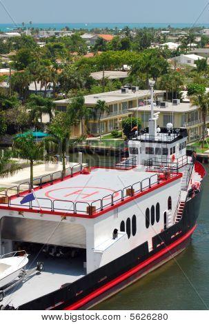 Fort Lauderdale Horizon