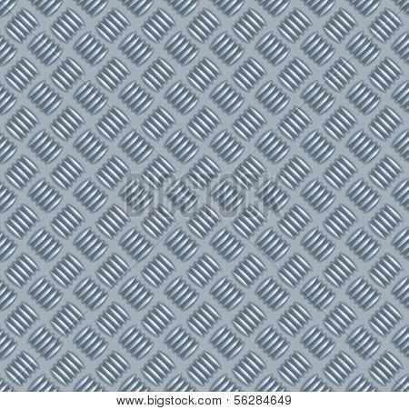 metal plate seamless Texture