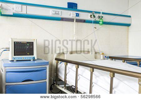 Sickroom