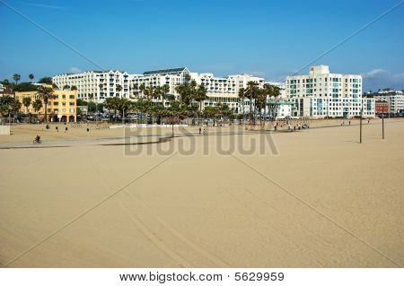 California Oceanfront Beach Hotels