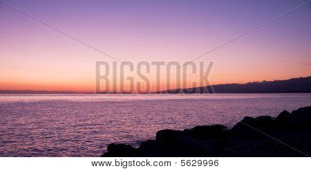 Rising Coast