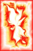 Flame Paper