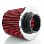 picture of modification  - Air cone filter on white background - JPG