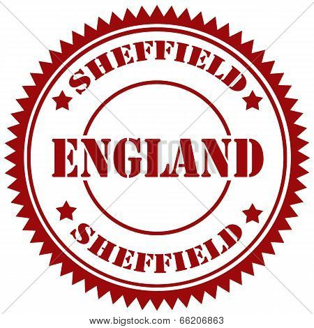 Sheffield-stamp