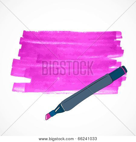 Drawing tools template sketch