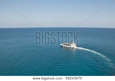 Ocean Shuttle