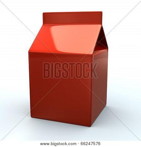 Red pak