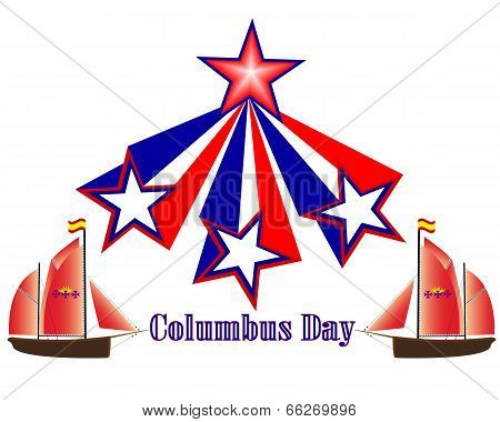 Columbus Day In America
