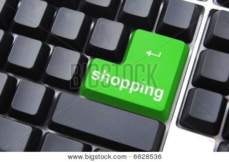 Shopping Key