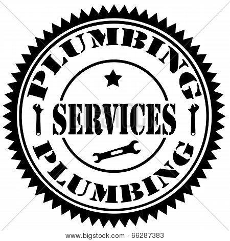 Plumbing-stamp