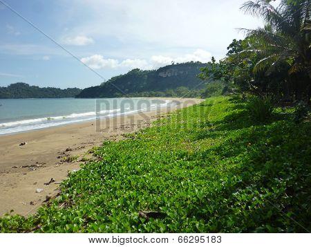 Tamban beach