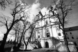 pic of stanislaus church  - Church of St - JPG