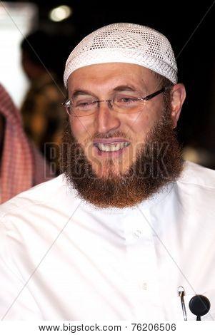 Dr. Muhammad Salah
