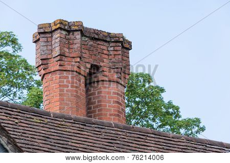 British Chimney Stack