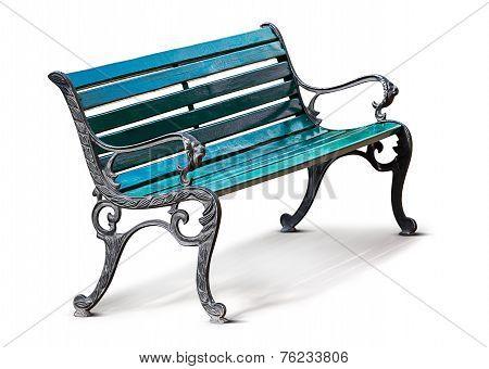 Alloy Chair