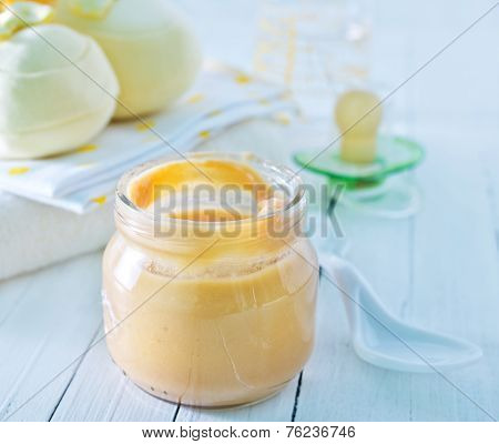 baby food