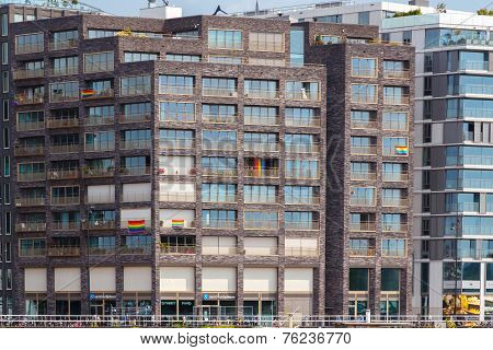 Hotel &samhoud Places Amsterdam.
