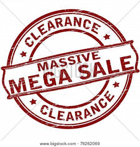 Clearance Massive Sale