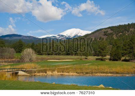 Sierra Blanca New Mexico
