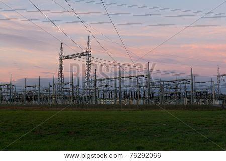 Electricity At Sundwon