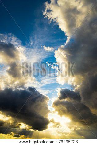 Sun Divine Nasty Day