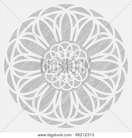 Pattern. Vector Seamless Texture