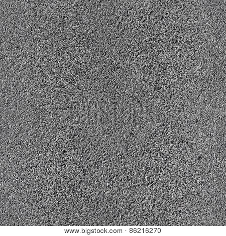 Seamless road asphalt cover texture.