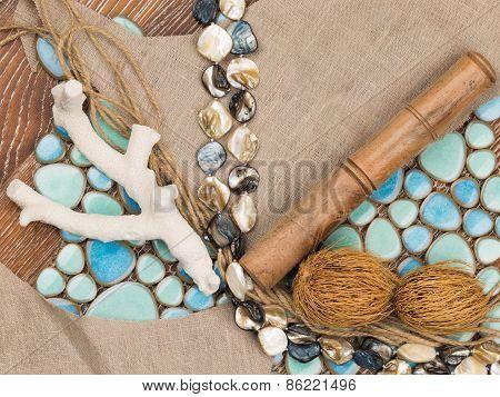 Materials For Interior