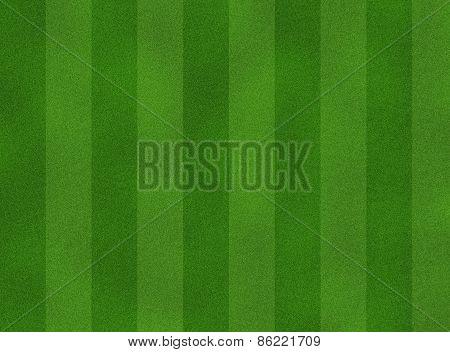 Pattern Green Soccer Field