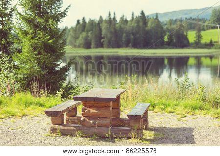 Serenity recreation site
