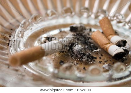 Ashtray FP