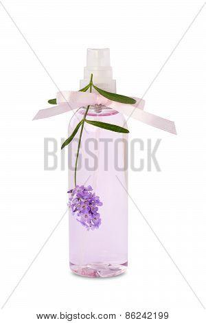 Lavender Water  Hydrosol Spray