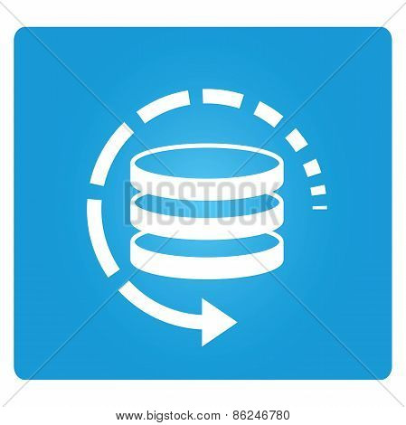 restore and data backup