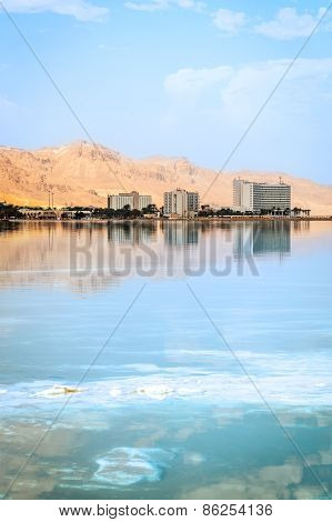 Buildings On The Shores